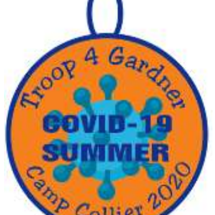 Camp Collier Patch Thumbnail